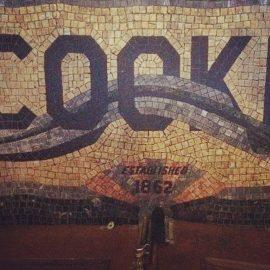 F. Cooke
