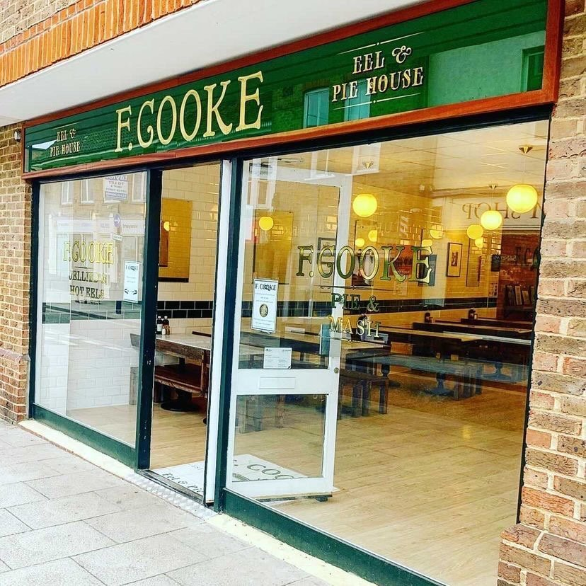 F.Cooke Chelmsford