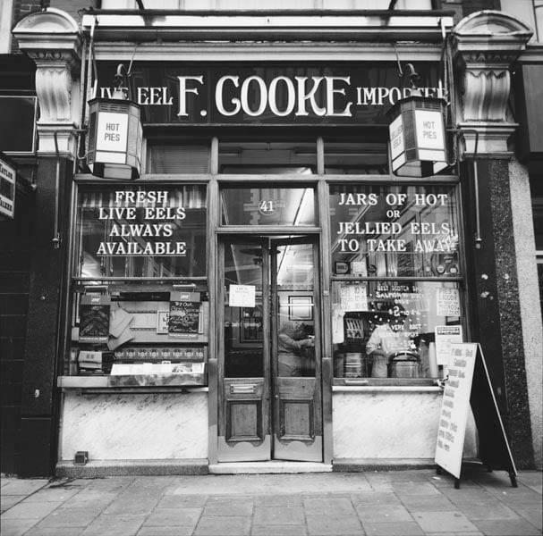f.cooke dalston