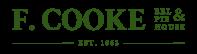 FCooke Logo